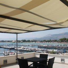 Отель b&b Simpaty Италия, Палермо - отзывы, цены и фото номеров - забронировать отель b&b Simpaty онлайн приотельная территория