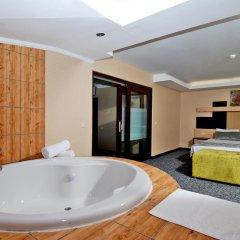 Отель Maya World Belek 4* Люкс фото 3