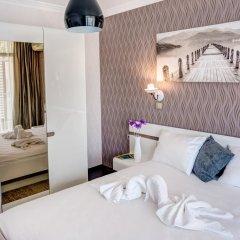 Отель Dolce Vita Aparthotel 3* Апартаменты с различными типами кроватей фото 7