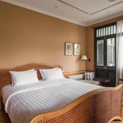 Отель Baannai The Reminiscence комната для гостей фото 3