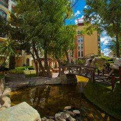 Отель Harmony Suites III Солнечный берег бассейн фото 3