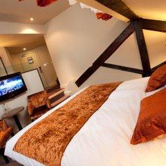Heywood House Hotel 4* Улучшенный номер с различными типами кроватей фото 2
