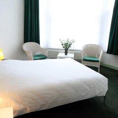 Отель Eurotel 2* Номер Делюкс с различными типами кроватей фото 3