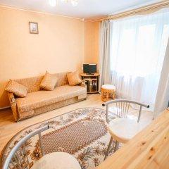Гостиница Ozdorovitelny Kompleks Luzhki комната для гостей фото 2