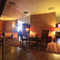Colony Hotel Рим интерьер отеля
