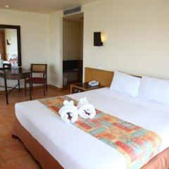 Sunshine Hotel And Residences 3* Полулюкс с различными типами кроватей