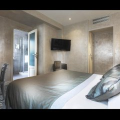 Отель Hôtel des Champs-Elysées Франция, Париж - отзывы, цены и фото номеров - забронировать отель Hôtel des Champs-Elysées онлайн комната для гостей фото 4