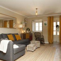 Отель Flores Guest House 4* Апартаменты с различными типами кроватей фото 44