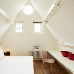 Отель des Galeries Бельгия, Брюссель - отзывы, цены и фото номеров - забронировать отель des Galeries онлайн комната для гостей фото 4