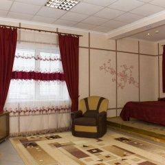 Гостиница Прибрежная Полулюкс с различными типами кроватей фото 6