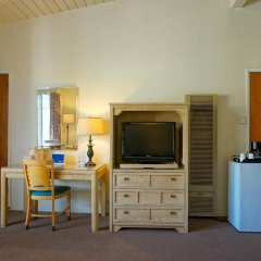Pacific Crest Hotel Santa Barbara удобства в номере фото 2