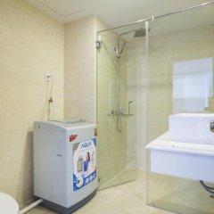 Paris Nha Trang Hotel 3* Апартаменты с различными типами кроватей фото 4