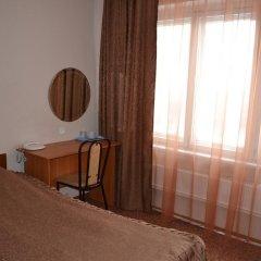 Гостиница Сфера 3* Стандартный номер с различными типами кроватей фото 2