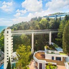 Гостиница Мыс Видный в Сочи 1 отзыв об отеле, цены и фото номеров - забронировать гостиницу Мыс Видный онлайн фото 4