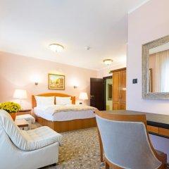 Hotel Sterling Garni 4* Полулюкс с различными типами кроватей фото 3