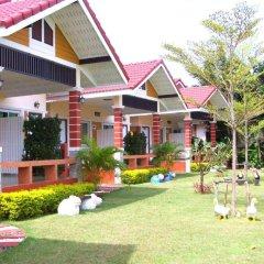 Отель Rimbueng Resort Pranburi фото 12