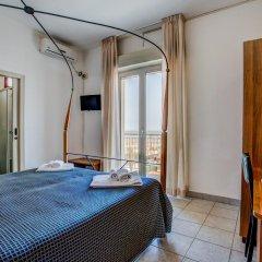 Hotel Nizza 2* Стандартный номер с двуспальной кроватью фото 6