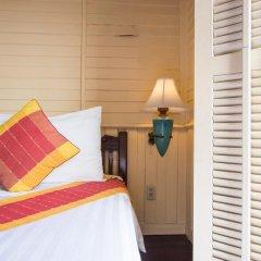 Отель Buddy Lodge 4* Номер Делюкс фото 5