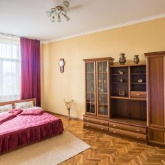 Апартаменты Bedroom Rent Apartments Agency комната для гостей фото 3