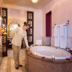 Отель Atlantis The Palm 5* Президентский люкс с двуспальной кроватью фото 27