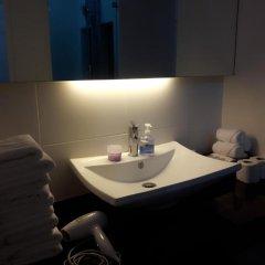 Отель Blue Ocean Suite Апартаменты фото 5