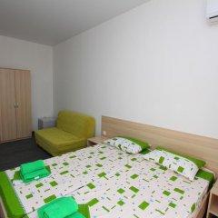 Гостиница Фантазия Номер Комфорт с разными типами кроватей фото 7
