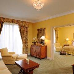 Отель Regent Berlin 5* Улучшенный номер с различными типами кроватей фото 7