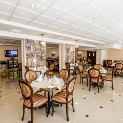 Шереметьевский Парк Отель питание фото 3