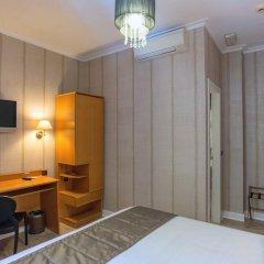 Hotel Alimandi Via Tunisi 3* Стандартный номер с различными типами кроватей фото 6
