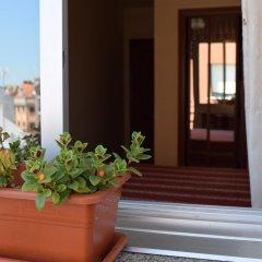 Отель Apartamentos Campana Эль-Грове балкон