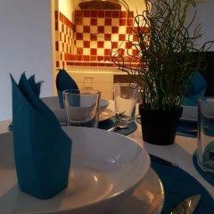 Отель Sky Suites El Prado Мадрид питание