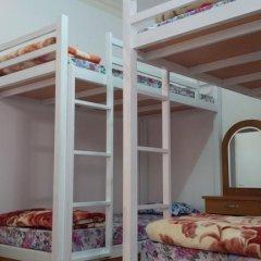 Отель Little Dalat Diamond 2* Кровать в общем номере фото 19