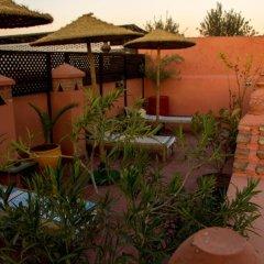 Отель Riad El Walida Марокко, Марракеш - отзывы, цены и фото номеров - забронировать отель Riad El Walida онлайн