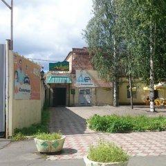 Гостиница Солнечная