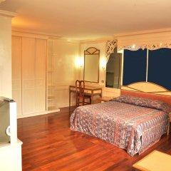 Отель HIGHFIVE 3* Люкс фото 3