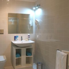 Отель Villa Bolhão Apartamentos Люкс разные типы кроватей фото 2