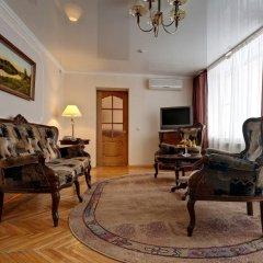 Отель Юбилейная 3* Представительский люкс фото 3