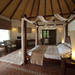 Отель Kihaad Maldives 5* Вилла с различными типами кроватей фото 20