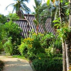 Отель The Krabi Forest Homestay 2* Стандартный номер с различными типами кроватей фото 11