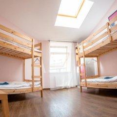 Хостел Angel Court Yard Кровать в общем номере двухъярусные кровати фото 42