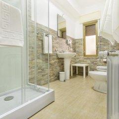 Отель Le suite dei sette Arcangeli Стандартный номер с различными типами кроватей фото 13