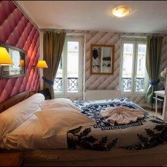 Hotel Aviatic Стандартный номер с двуспальной кроватью