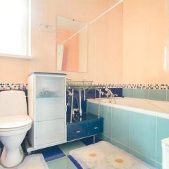 Апартаменты Otrada Lux Одесса ванная фото 2