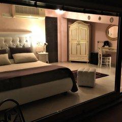 Hotel Scilla 3* Стандартный номер двуспальная кровать фото 2