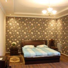 Отель Christy комната для гостей