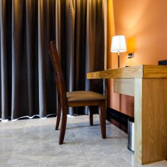 Отель Balihai Bay Pattaya 3* Номер Делюкс с различными типами кроватей фото 8