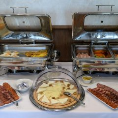 Отель Majdan питание фото 2