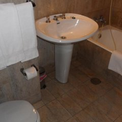 Hotel Paulista 2* Стандартный номер разные типы кроватей фото 37