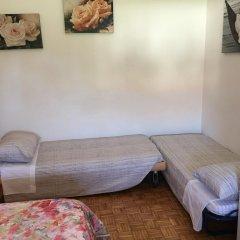 Отель VillaGiò B&B Номер Делюкс с различными типами кроватей фото 7