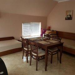 Апартаменты Ahinora Apartments Поморие удобства в номере